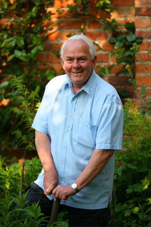 Rudi Fabian, HMA NSW Life member